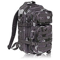 Backpacks / Pouches