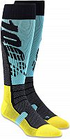100 Percent Hi Side S19, socks