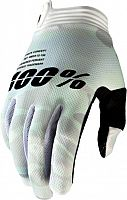 100 Percent Itrack Camo S20, gloves