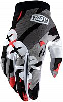 100 Percent iTrack S17, gloves