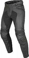 Dainese Pony C2, leather pants perforated