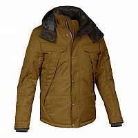 Salewa La Val, textile jacket Powertex