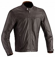 Ixon Stroker, leather jacket perforated