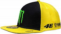 VR46 Racing Apparel Monster Dual Sponsor 2017, cap