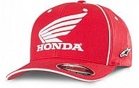 Alpinestars 1H18 Honda Collection, cap