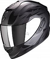Scorpion EXO-1400 Carbon Air Obscura, integral helmet