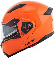 Acerbis Box G-348, flip up helmet