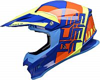 Acerbis Profile 4 S18, cross helmet