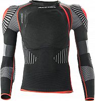 Acerbis X-Fit Pro, protector shirt kids