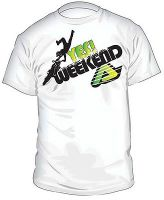 Acerbis YES-WEEKEND, T-Shirt Kids