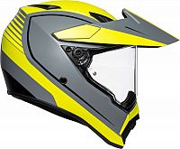 AGV AX9 Pacific Road, enduro helmet