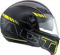 AGV Compact ST Seattle, flip up helmet