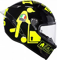 AGV Corsa R Iannone Winter Test 2017 Replica, integral helmet