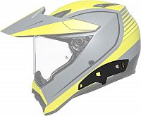 AGV ARK AX9, mount