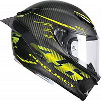 AGV Pista GP R Project 46 2.0, integral helmet