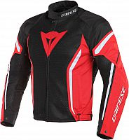 Dainese Air Crono 2, textile jacket perforated