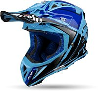 Airoh Aviator 2.2 S19 Check, cross helmet