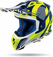 Airoh Aviator 2.3 AMS² Bigger, cross helmet
