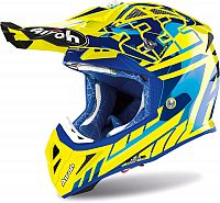Airoh Aviator 2.3 AMS² Cairoli 2020 Replica, cross helmet