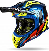 Airoh Aviator 2.3 AMS² Great, cross helmet