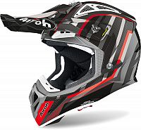 Airoh Aviator 2.3 Glow, cross helmet