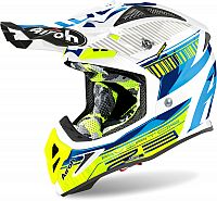 Airoh Aviator 2.3 Novak, cross helmet