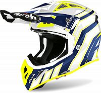Airoh Aviator Ace Art, cross helmet