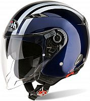 Airoh City One Flash, jet helmet