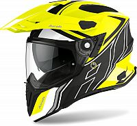 Airoh Commander Duo, enduro helmet