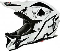 Airoh Fighters Millenium, MTB helmet