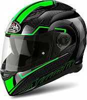 Airoh Movement S Faster, integral helmet