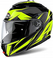 Airoh Phantom S Evolve, flip up helmet