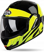 Airoh REV 19 Fusion, flip up helmet