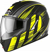 Airoh REV 19 Ikon, lift on helmet