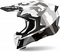 Airoh Twist 2.0 Frame, cross helmet