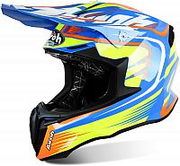 Airoh Twist Mix, cross helmet
