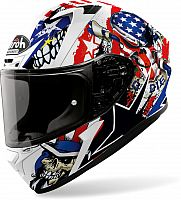 Airoh Valor Uncle Sam, integral helmet