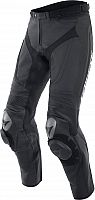 Dainese Alpha, leather pants