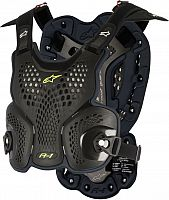 Alpinestars A-1 S17, protector vest