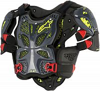 Alpinestars A-10 Full Chest, protector vest