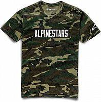 Alpinestars Adventure S20, t-shirt