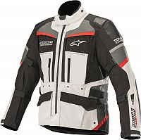 Alpinestars Andes Pro Tech-Air, textile jacket Drystar