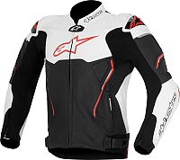 Alpinestars Atem 2015, leather jacket