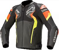 Alpinestars Atem v4, leather jacket