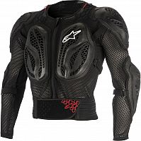 Alpinestars Bionic Action S18, protector jacket kids