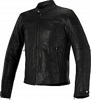 Alpinestars Brera, leather jacket perforated