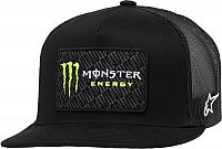 Alpinestars Champ Monster S20, cap