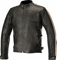 Alpinestars Charli Honda Collection, leather jacket