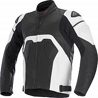 Alpinestars Core, leather jacket