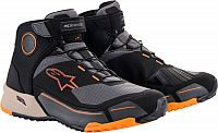 Alpinestars Cr-X Drystar, shoes